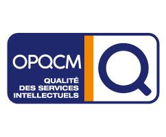 Certification OPQCM