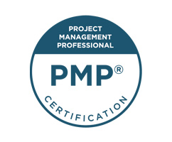 Certification Project Management Professional